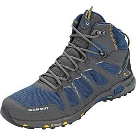 Mammut T Aenergy Mid GTX Shoes Herren graphite-orion